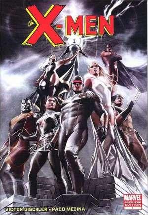 X-Men (2010-2013)#1H