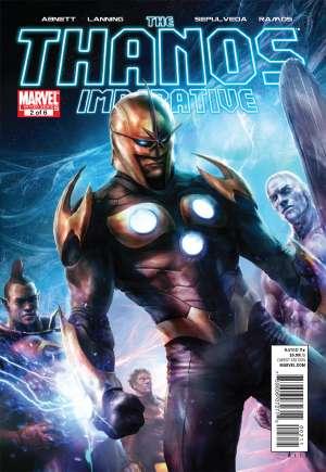 Thanos Imperative (2010-2011)#2A