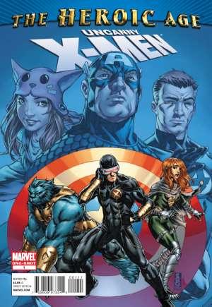 Uncanny X-Men: The Heroic Age (2010)#One-ShotA