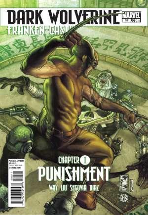Dark Wolverine (2009-2010)#88