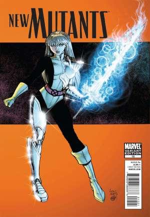 New Mutants (2009-2012)#15B