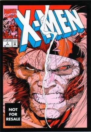 X-Men (1991-2001, 2004-2008)#7C
