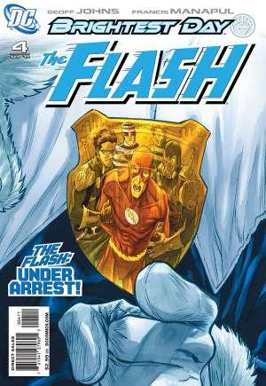 Flash (2010-2011)#4A