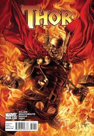 Thor (2007-2011)#612