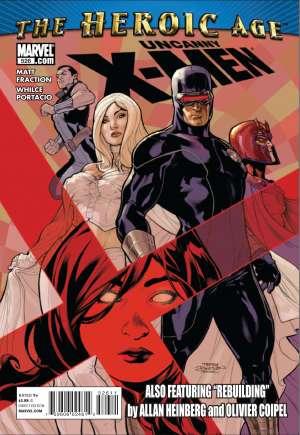 Uncanny X-Men (1963-2011)#526B