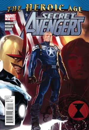 Secret Avengers (2010-2013)#3A