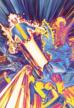 New Mutants (2009-2012)#1G