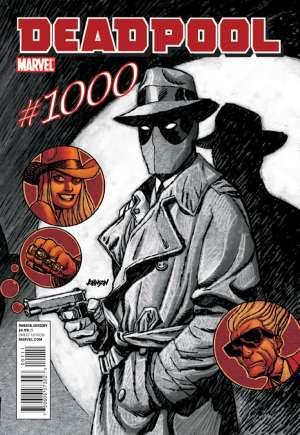 Deadpool (2008-2012)#1000