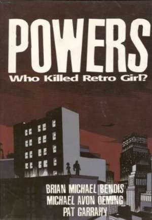 Powers (2000-2004)#TP Vol 1A