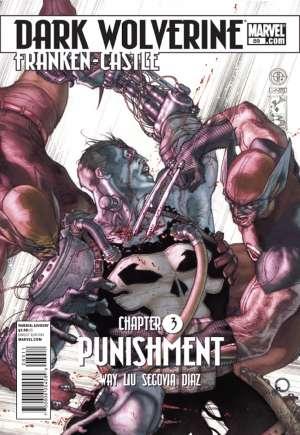 Dark Wolverine (2009-2010)#89