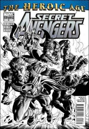 Secret Avengers (2010-2013)#2D