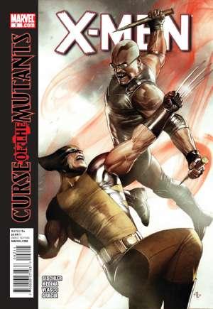 X-Men (2010-2013)#2A