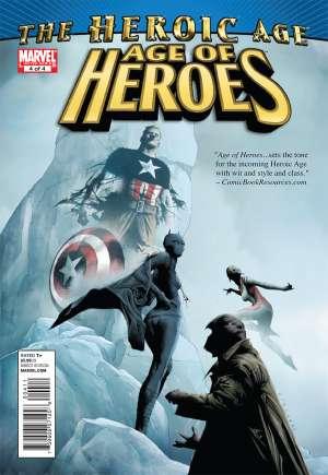 Age of Heroes (2010)#4