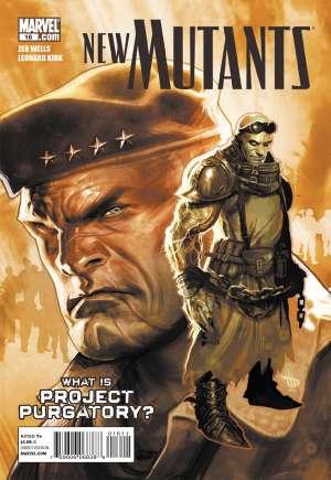 New Mutants (2009-2012)#16