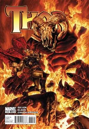 Thor (2007-2011)#613