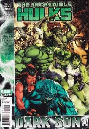 Incredible Hulks (2010-2011)#612A