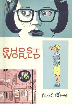 Ghost World (1998) #GNA