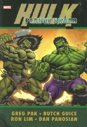 Skaar: Son of Hulk (2008-2009)#TP Vol 2