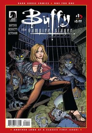Buffy the Vampire Slayer (1998-2003)#1F