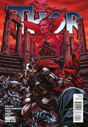 Thor (2007-2011)#614A