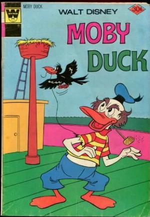 Moby Duck (1967-1978)#24B