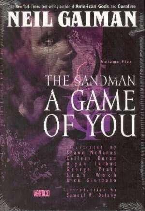 Sandman (1989-1996)#TP Vol 5G