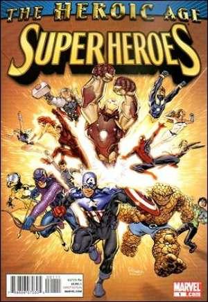 Heroic Age Super Heroes#One-Shot