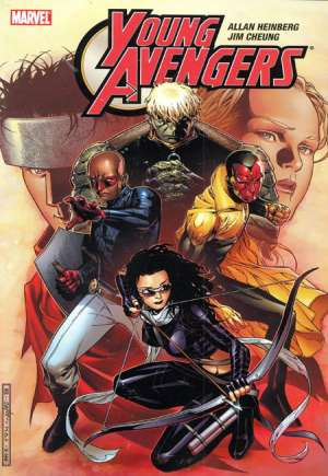 Young Avengers: Ultimate Collection (2010) #TP