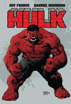Hulk (2008-2012)#25B