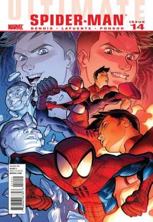 Ultimate Comics: Spider-Man (2009-2011)#14