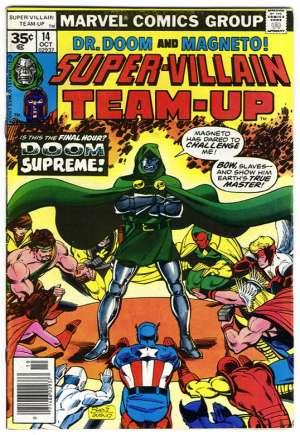 Super-Villain Team-Up (1975-1980)#14B