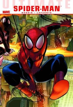 Ultimate Comics: Spider-Man (2009-2011)#TP Vol 1