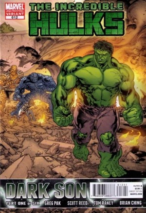 Incredible Hulks (2010-2011)#612C