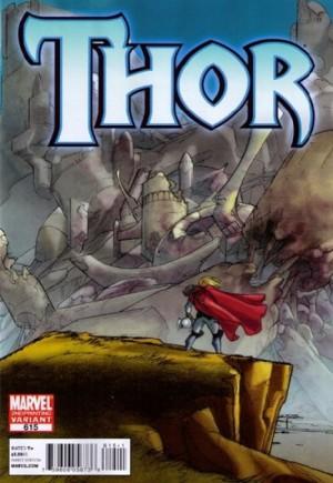 Thor (2007-2011)#615C