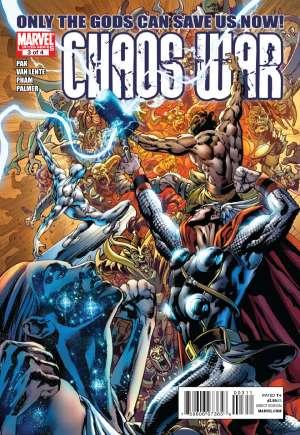 Chaos War#3