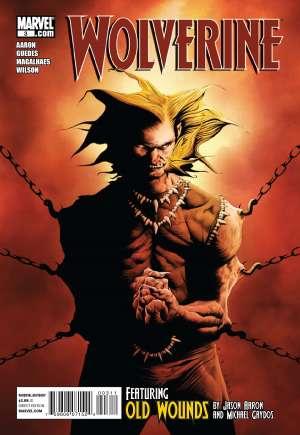 Wolverine (2010-2012)#3