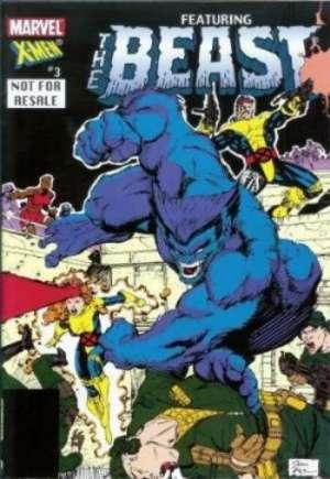 X-Men (1991-2001, 2004-2008)#3C