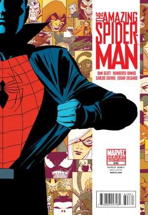 Amazing Spider-Man (1999-2014)#648D