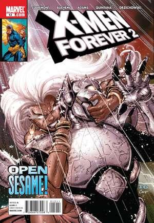 X-Men Forever 2 (2010-2011)#12