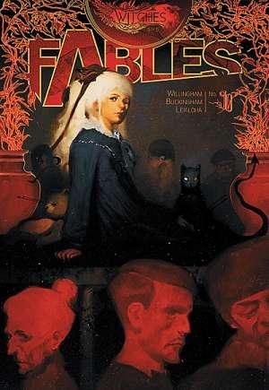 Fables (2002-2015)#TP Vol 14