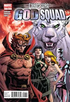 Chaos War: God Squad#One-Shot