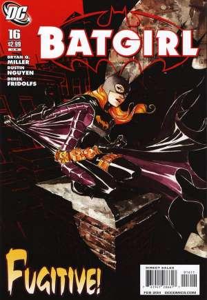 Batgirl (2009-2011)#16