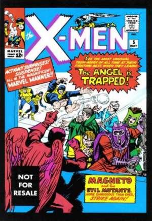 Uncanny X-Men (1963-2011)#5C