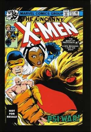 Uncanny X-Men (1963-2011)#117C