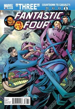 Fantastic Four (1998-2011)#586A