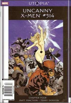 Uncanny X-Men (1963-2011)#514A