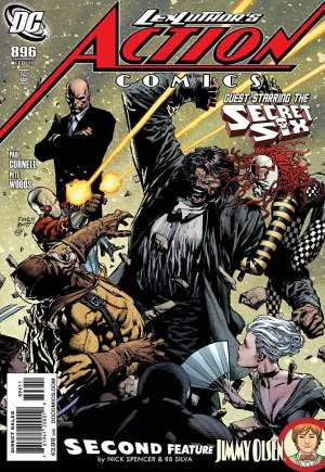 Action Comics (1938-2011, 2016-Present)#896B