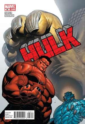 Hulk (2008-2012)#28