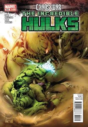 Incredible Hulks (2010-2011) #620
