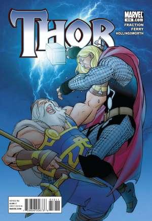 Thor (2007-2011)#619